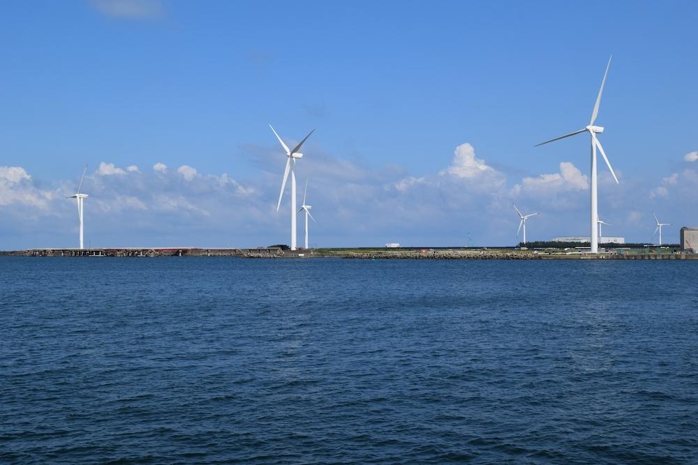 インフラックス社も期待の洋上風力発電について