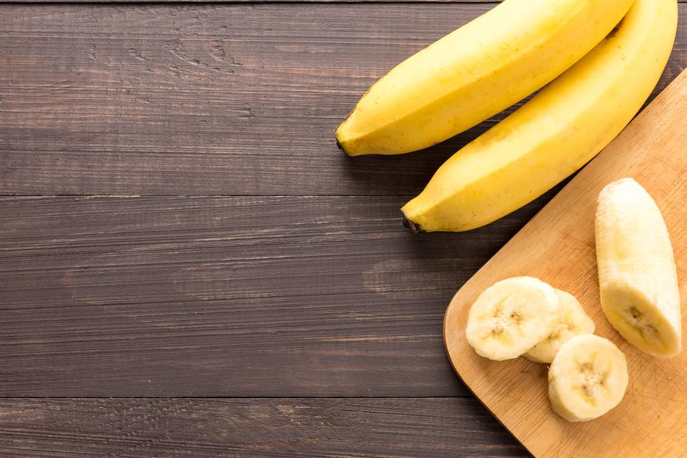 バナナは太るの?詳しく調べてみた